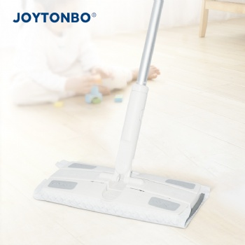 Lazy home disposable hand-washing dust electrostatic cloth wet and dry wooden floor flat mop